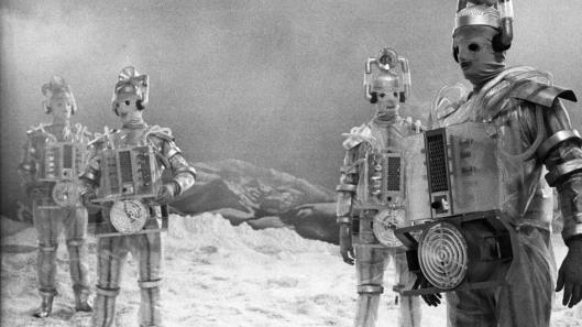 The 10th Planet (Cybermen4)