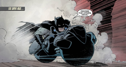 Batman #19 (Preview 3)