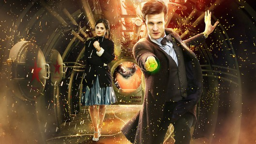 Dr Who Cold War (8)