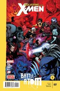 Wolverine & X-Men #37