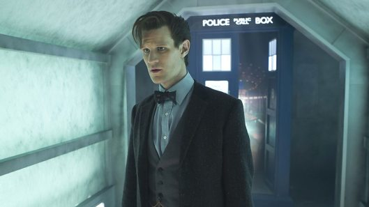 The Time of the Doctor (m)