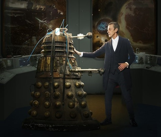 Doctor Who Into The Dalek (1)